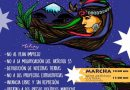 """[Spot Radial] Convocan a un gran """"Encuentro por la Resistencia y el Derecho Ancestral Mapuche"""""""