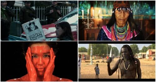 """[Spot Radial] Temuco: """"Ficwallmapu Bajo El Azul"""" Invita a una noche de cine al aire libre en """"La plaza de los milicos"""""""
