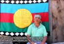 [Video] Alto Biobío: Convocan a Xawün ka Nüxamkan en memoria de Camilo Catrillanca