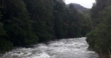 [CURACAUTÍN] Proyecto hidroeléctrico Hueñivales amenaza la vida y espiritualidad de las comunidades mapuche