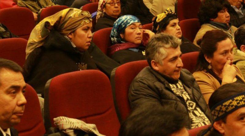 COMUNICADO PÚBLICO ANTE SESIÓN EN TEMUCO COMISIÓN INVESTIGADORA DE LA CÁMARA DE DIPUTADOS ANTE LA ADQUISICIÓN DE TIERRAS INDÍGENAS