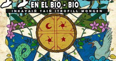 [Actividad] Realizarán 2° Encuentro Nacional Mapuche por el Cambio Climático en Concepción