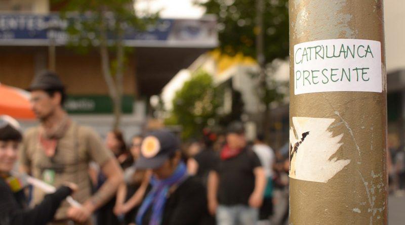 [Video] Concepción en estado de rebeldía (14/11)