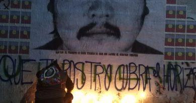 [Comunicado] En memoria del Weichafe Camilo Catrillanka – Presos políticos Mapuche cárcel de Temuko