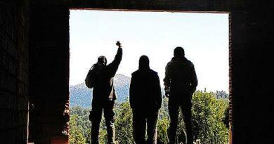 [COMUNICADO PÚBLICO] Movimiento Mapuche Autónomo del Puelmapu – MAP.