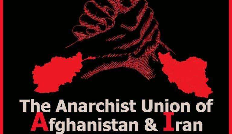 Comunicado de la Unión Anarquista de Afganistán e Irán