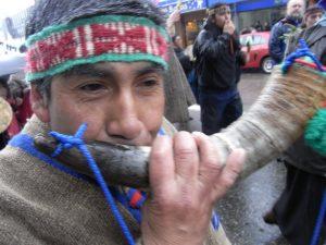 [Audio] Un llamado al pueblo mapuche frente al Corona virus/ Covid -19