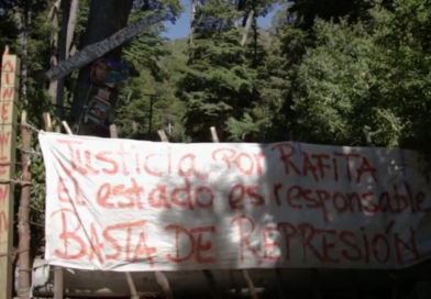 [Puelmapu] Represión a lof Lafken Winkul Mapu – 21 y 22 de mayo 2020