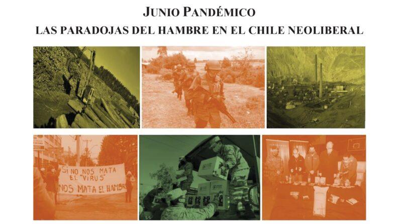Junio Pandémico: las paradojas del hambre en el chile neoliberal