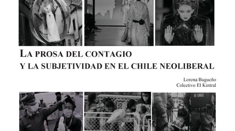 La prosa del contagio y la subjetividad en el chile neoliberal