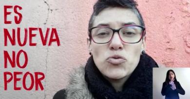 [Video campaña] No a la Ley Migrante que promueve el gobierno #esnuevanopeor