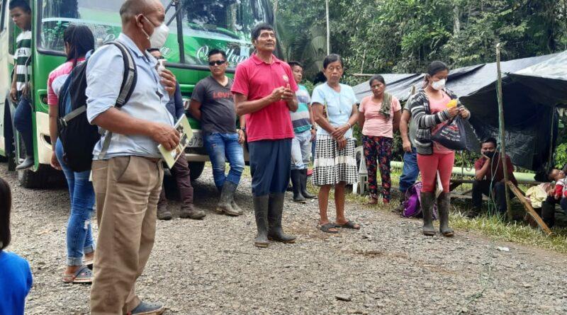 [Escucha y descarga] Latinoamérica Rompe el Cerco #16 Amplificando nuestras voces
