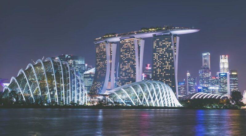Singapur: ¿el paraíso prometido?