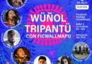 [Transmisión] Conecta con la música y danza del concierto Wüñol Tripantü Ficwallmapu