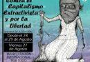 Abya Yala: Semana Internacional de agitación contra el capitalismo extractivista y por la libertad