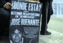 """A 16 años sin José Huenante: muestra presencial y virtual de """"La lluvia fue testigo"""""""