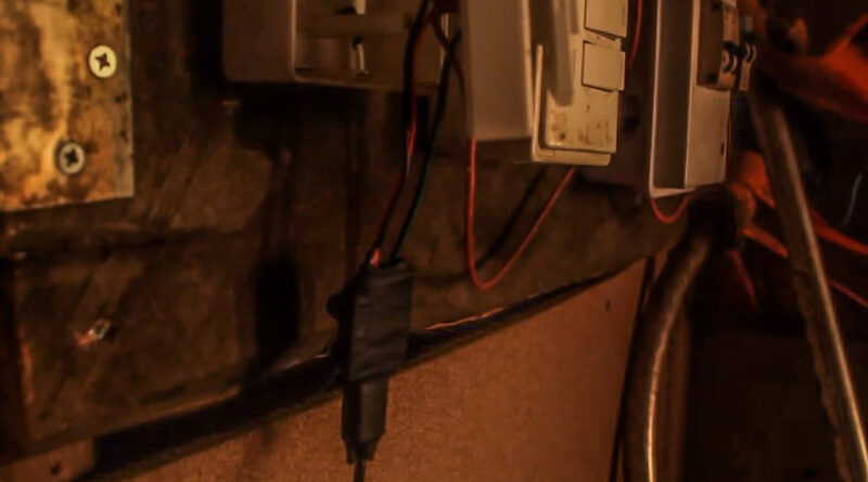 Micrófono oculto en una casa, alertan a las comunidades Lafquenche de Valdivia