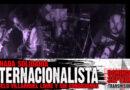 [Video] Jornada Solidaria Internacionalista Marcelo Villarroel Libre y Sin Condiciones