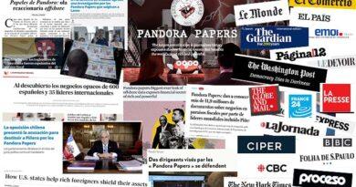 PANDORA PAPERS: Los paraísos fiscales y la globalización neoliberal son fenómenos intrínsecos