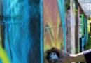 [Temuco] Jornada Muralista por la Defensa del río Cautín