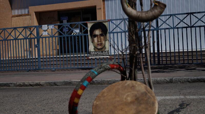 Hoy viernes se espera conocer el veredicto por el homicidio de Alex Lemún